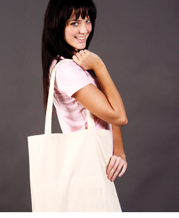 A11 Calico Bags Long Handle