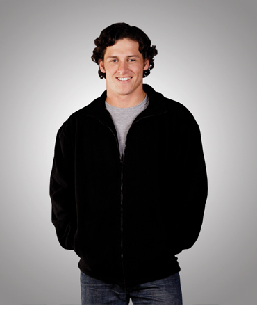 F13 Polar Fleece Jacket Regular Fit [300GSM]