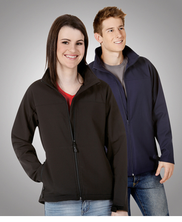 J32 Soft Shell Jacket - Ladies