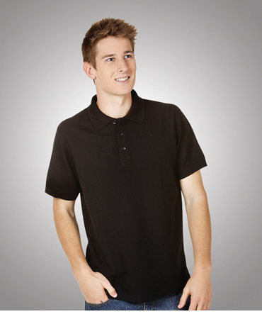 P06 Modern Fit Premium Pique Knit Polo