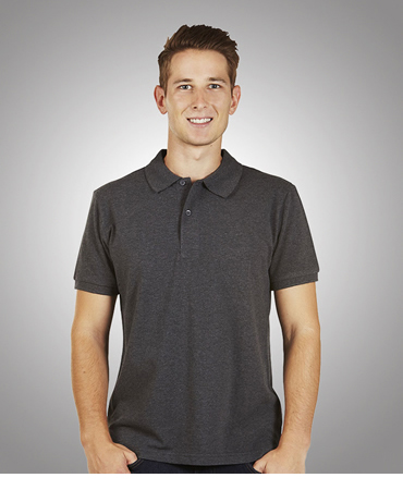P07 Light Weight Cotton Pique Polo