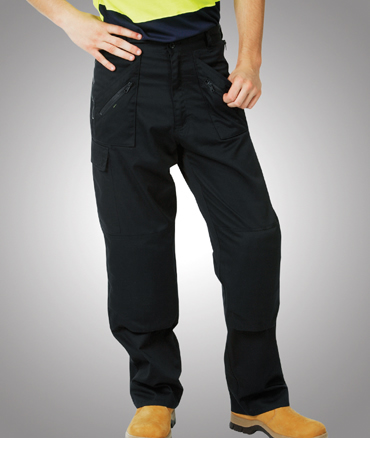 W85 Action Trousers